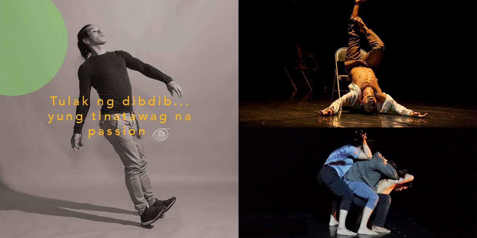 "Christopher ""Dax"" Chan's Men-ta-li-tic. Photos by Jojo Mamangun & Anjz Baccay. Art Direction by Madge Reyes"